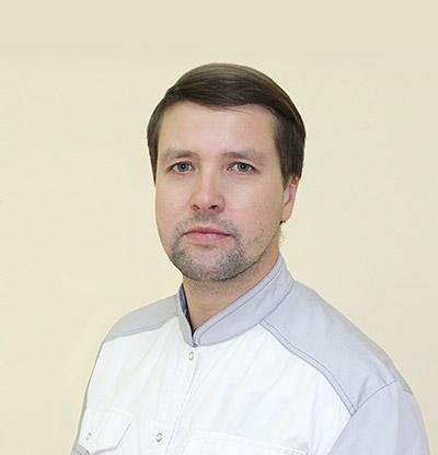Мороз Александр Юрьевич